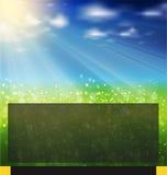 Fond d'affaires de site Web Photos libres de droits