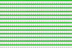 Fond d'agrafe Image stock