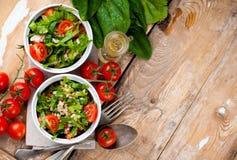 Fond d'aliments diététiques Image stock