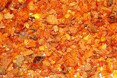 Fond d'ambre. Photos libres de droits
