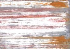 Fond d'aquarelle d'abrégé sur Grullo Image libre de droits