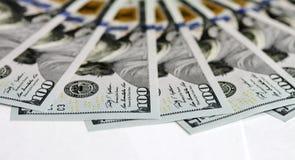Fond d'argent Photographie stock