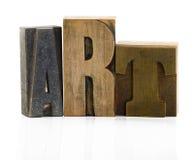 Fond d'art Photos libres de droits