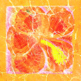 Fond d'art Photo libre de droits