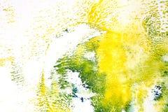 Fond d'art abstrait Images libres de droits