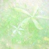 Fond d'art de fleur Image stock