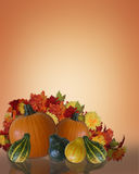 Fond d'automne d'automne d'action de grâces illustration libre de droits