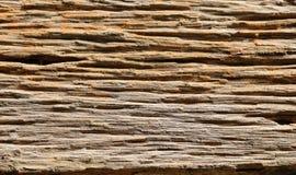 Fond d'en bois Image libre de droits