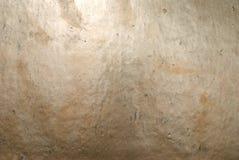 Fond d'or grunge de texture Images libres de droits