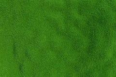 Fond d'herbe verte Fond naturel Vue supérieure rendu 3d Images stock