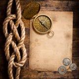 Fond d'histoires d'aventure Image libre de droits