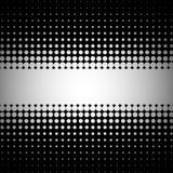 Fond d'image tramée de vecteur. Photographie stock libre de droits