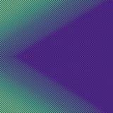 Fond d'image tramée de Violet Blue Image stock