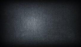 Fond d'obscurité de tissu photos libres de droits
