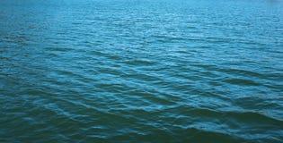 Fond d'ondulation de l'eau Photographie stock