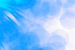 Fond d'optique des fibres Image libre de droits