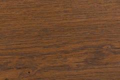 Fond d'une surface en bois foncée de table avec la texture fine images libres de droits