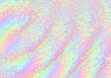 Fond dans des couleurs d'arc-en-ciel Photos libres de droits
