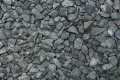 Fond dans la roche Image libre de droits