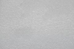 Fond de amortissement en plastique blanc, APP doucement élastique et poreux Image stock