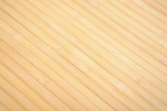 Fond de bambou Photos libres de droits