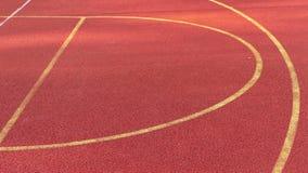 Fond de basket-ball Photo libre de droits