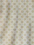 Fond de beige de tissu Photographie stock libre de droits