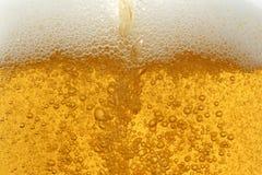Fond de bière Images libres de droits