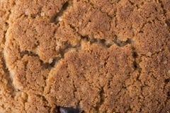 Fond de biscuit photographie stock libre de droits