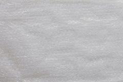 Fond de blanc de mousse Photographie stock