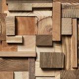 fond de bloc en bois image libre de droits