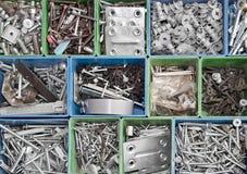 Fond de boîte à outils photo stock