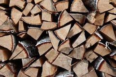 Fond de bois Image stock