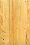 Fond de bois cru Photos libres de droits