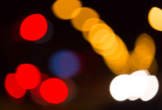 Fond de Bokeh Photo stock
