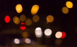 Fond de Bokeh Photographie stock libre de droits