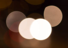 Fond de Bokeh Photos stock