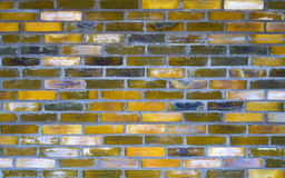 fond de brickwall Image stock