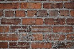 Fond de brique Photos libres de droits
