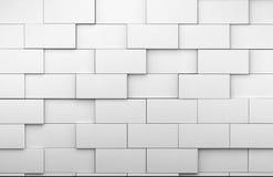 Fond de brique Images stock
