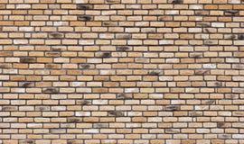 Fond de brique Photo libre de droits