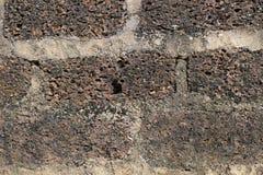 Fond de brique photos stock