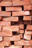 Fond de brique Photographie stock libre de droits