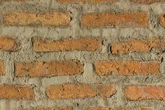 Fond de brique Photographie stock