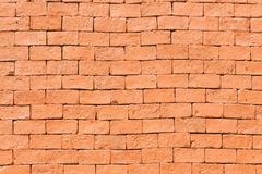 Fond de brique de mur Photos stock