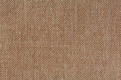 Fond de brun de toile de texture Photographie stock libre de droits
