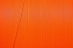 Fond de câble optique de fibre Images stock
