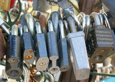 Fond de cadenas Photo stock