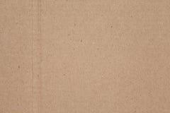 Fond de caedboard de Brown Images stock