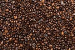 Fond de café Photographie stock